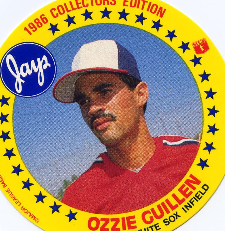 Ozzie Guillen